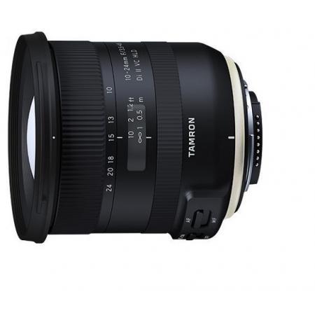 Tamron 10-24mm F3.5-4.5 Di II VC HLD (B023)(Canon)