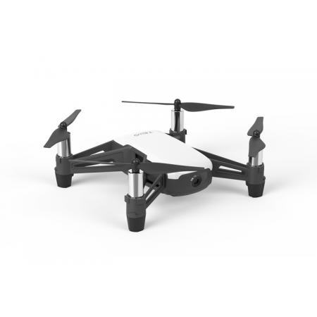 DJI Tello Drone with 5MP HD Camera Blanc