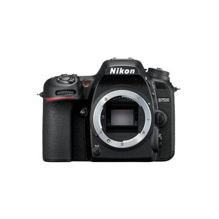 Nikon D7500 Kit (18-140)