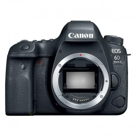 Canon EOS 6D II