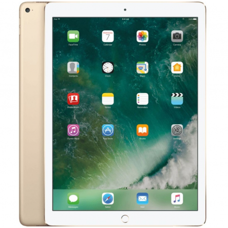 Apple New iPad Pro 10.5 Wifi 512Go Or