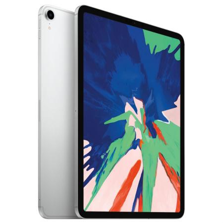 Apple iPad Pro 11 2018 Wifi 64Go Silver